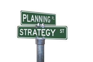 Planning and Strategy Business Solutions